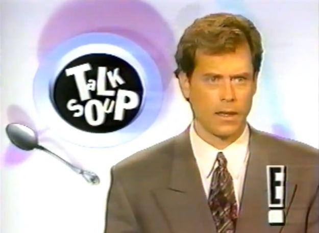 Talk Soup Ranking The Hosts Of E39s quotTalk Soupquot quotThe Soupquot
