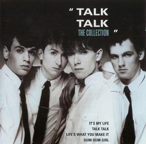 Talk Talk The Collection Talk Talk album Wikipedia