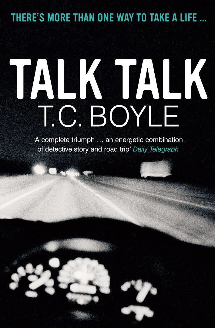 Talk Talk (novel) t2gstaticcomimagesqtbnANd9GcSjlw1J7HkHiJEDyR