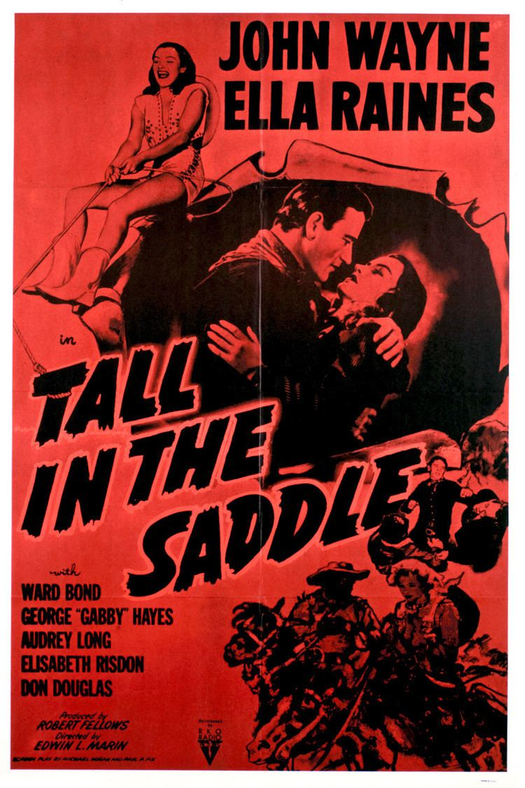 Tall in the Saddle wwwgstaticcomtvthumbmovieposters1023p1023p