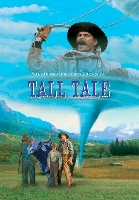 Tall Tale (film) Tall Tale YouTube