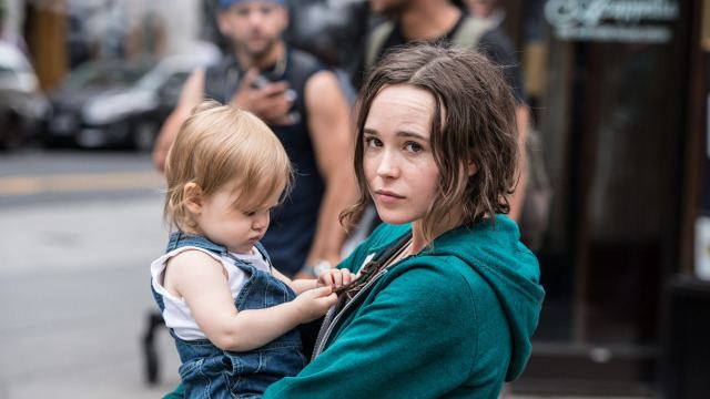 Tallulah (film) Movie Review Netflix finds its indiefilm niche with Tallulah