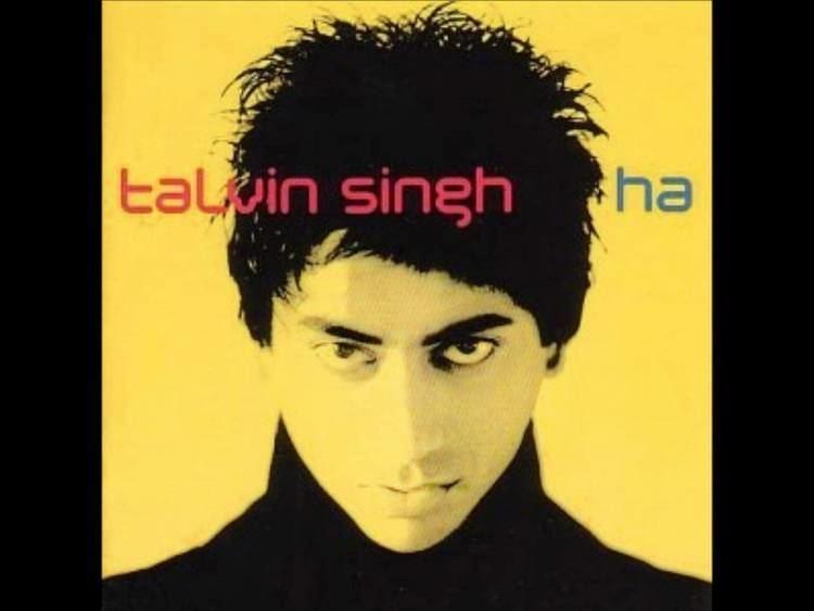 Talvin Singh Talvin Singh Abalonia YouTube