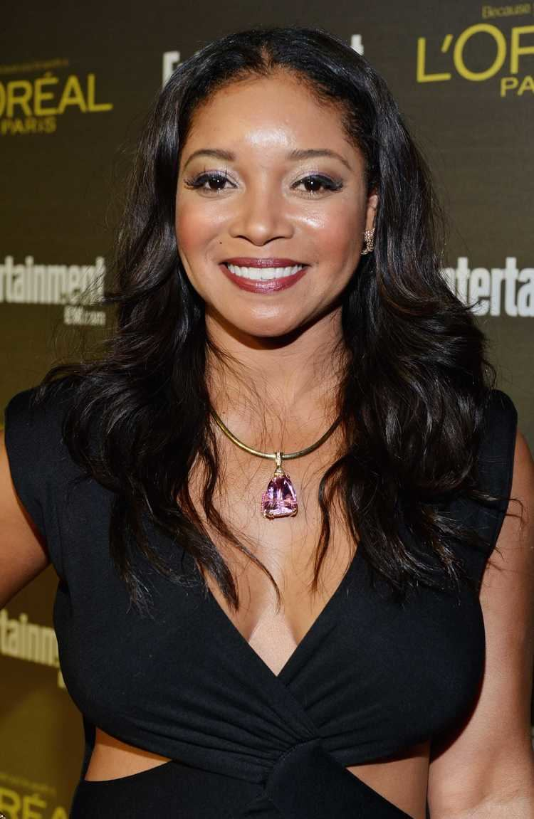 Tamala Jones born November 12, 1974 (age 43) Tamala Jones born November 12, 1974 (age 43) new pics