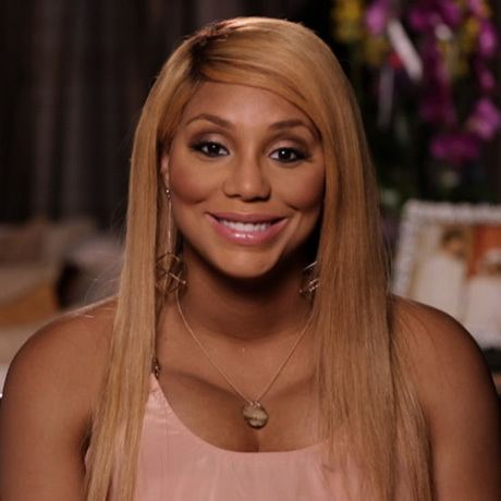 Tamar Braxton Tamar and Vince Tamar Braxton WE tv