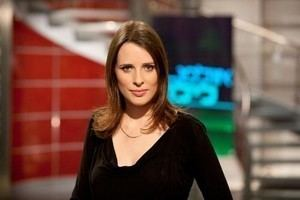 Tamar Ish-Shalom The new screen goddess of Israeli TV