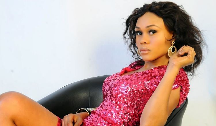 Tamara Eteimo Judith Audu39s Blog Tamara Eteimo set to release her movie