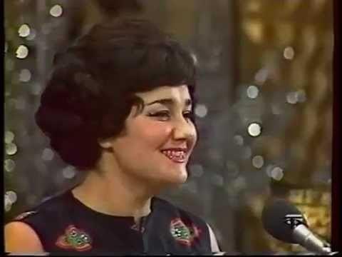 Tamara Sinyavskaya Tamara Sinyavskaya