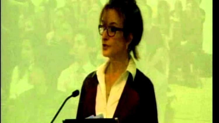 Tamara Sonn Myths about religion Tamara Sonn at TEDxCollegeofWilliamMary YouTube