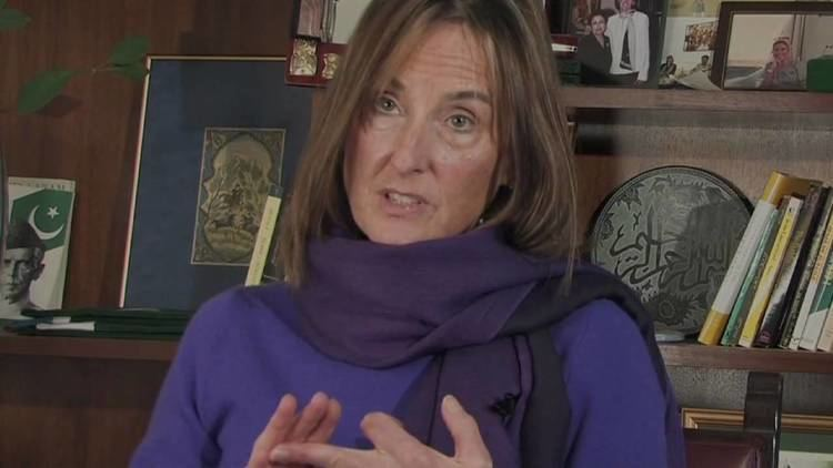 Tamara Sonn Sonn A way toward tolerance YouTube