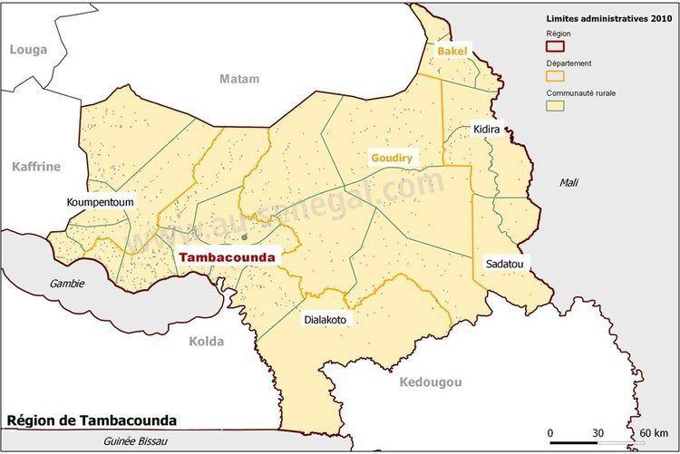 Tambacounda Region Culture of Tambacounda Region