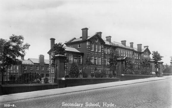 Tameside in the past, History of Tameside