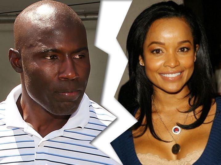 Tamiko Nash NFLs Terrell Davis Beauty Queen Wife Files for Divorce TMZcom