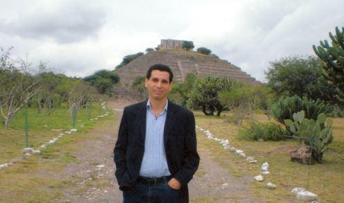 Tamir Bar-On Tamir BarOn internacionalista y apasionado del ftbol ACADEMIA