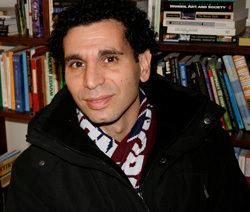 Tamir Bar-On April 16th Roundtable World Sport and International Relations NAOC