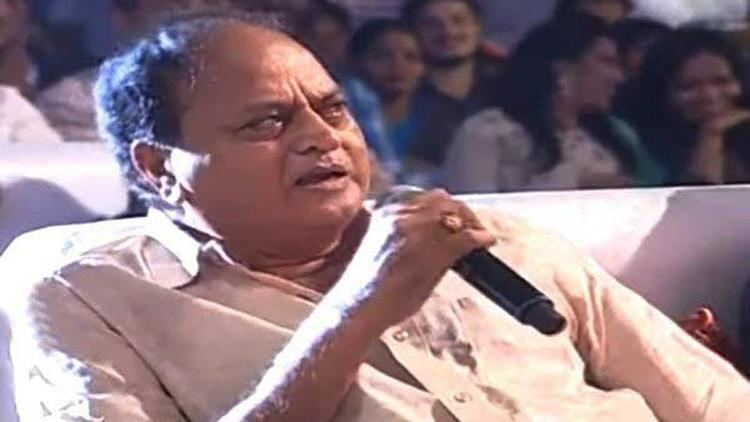 Tammareddy Chalapathi Rao Women fit only to sleep with men Chalapathi Rao slammed for