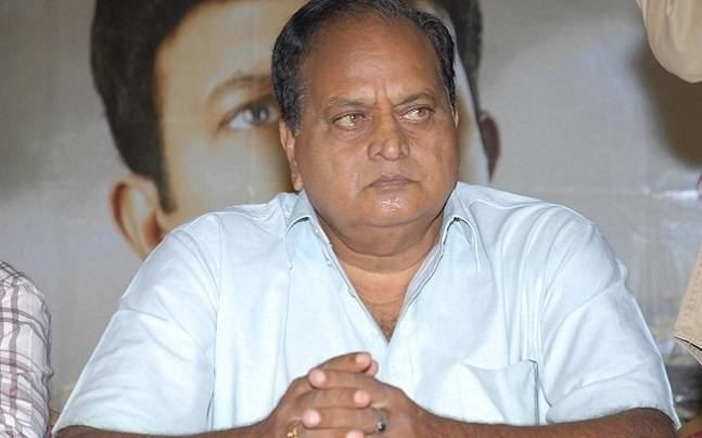 Tammareddy Chalapathi Rao Chalapathi Rao apologises for his antiwomen remarks Celebrities