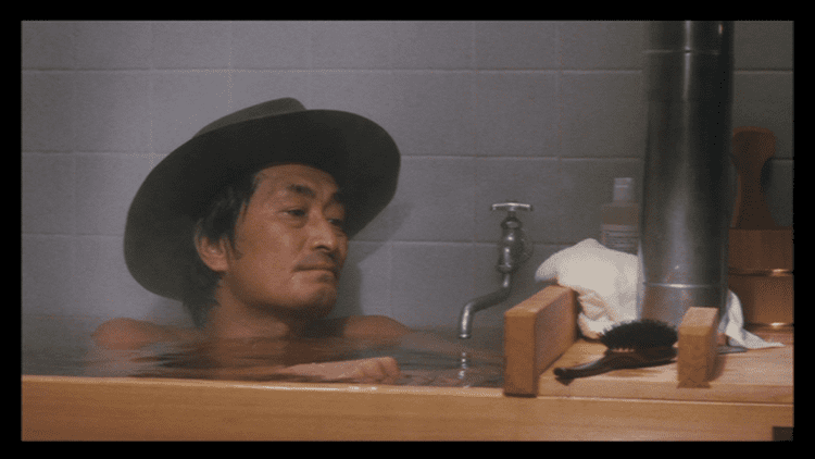Tampopo movie scenes Let s take a look at a single scene the supermarket intrusion scene In this scene the camera catches eye of an old lady sneaking around and follows her