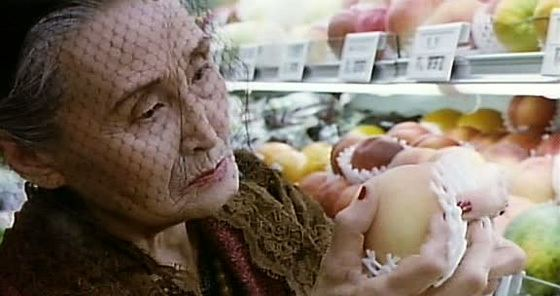 Tampopo movie scenes  movie ever made You can almost smell the delicious aromas wafting through the screen Equally though it is about Tampopo s quest for excellence