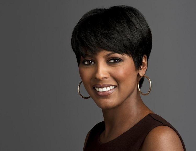 Tamron Hall Tamron Hall In Talks To Become quotThe Today Showquot Third Hou