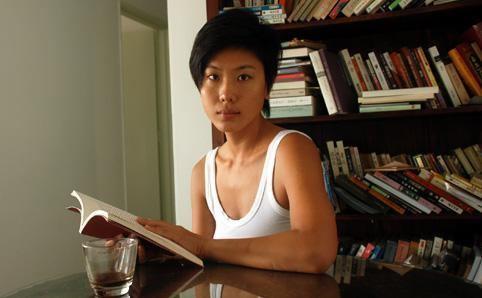 Tan Chui Mui Tan Chui Mui Books amp Film Time Out Beijing