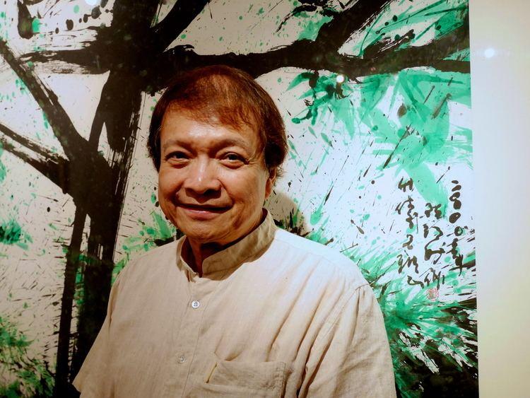 Tan Swie Hian uploadwikimediaorgwikipediacommons887TANSw