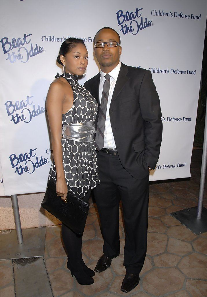 Tanee McCall Tanee McCall Columbus Short Pictures Photos amp Images Zimbio