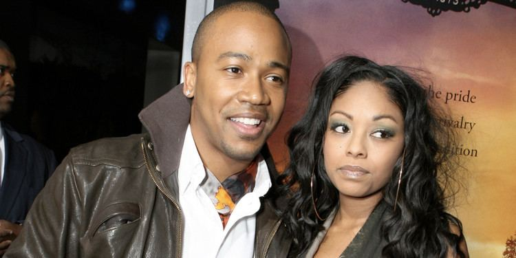 Tanee McCall Columbus Short39s Estranged Wife Tanee McCall Faces
