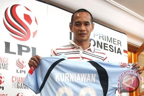 Tangerang Wolves F.C. Kurniawan Perkuat Tangerang Wolves Hadapi Batavia Union ANTARA News