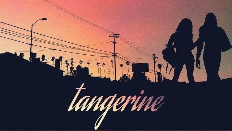 Tangerine (film) Tangerine Red Band Trailer YouTube