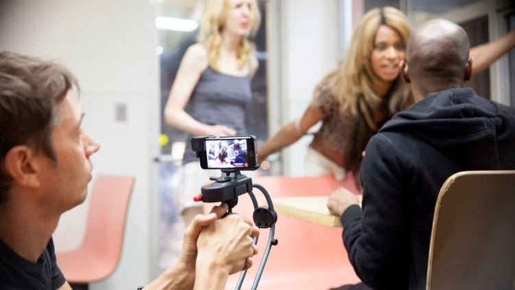 Tangerine (film) How the Filmmakers Behind Sundance Hit Tangerine Shot on an iPhone