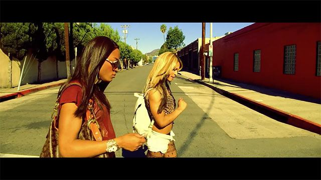 Tangerine (film) Tangerine is a Magnolia Pictures Film Shot Entirely on the iPhone 5