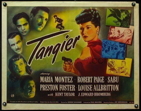 Tangier (1946 film) cdniofferphotocomimg3item104531597otangie