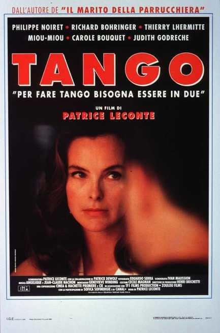 Tango (1993 film) Tango 1993 FilmTVit