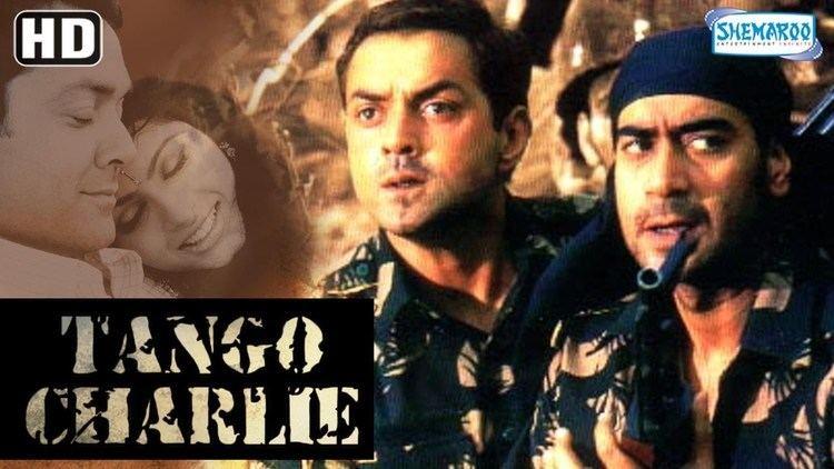 Tango Charlie HD Ajay Devgan Bobby Deol Sanjay Dutt Sunil