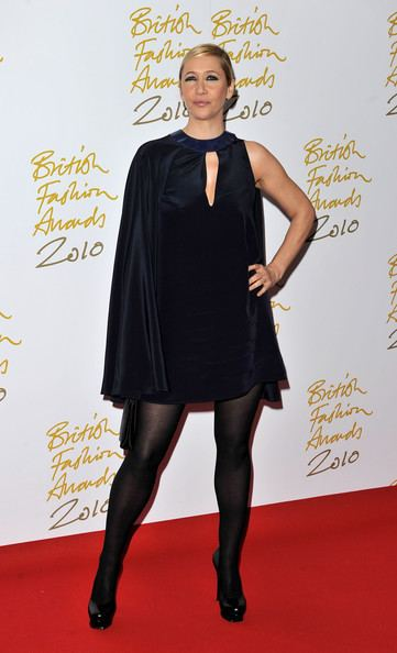 Tania Bryer Tania Bryer Photos British Fashion Awards Arrivals