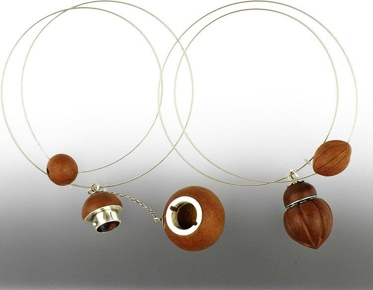 Tania Patterson Contemporary New Zealand Jewellery by Tania Patterson
