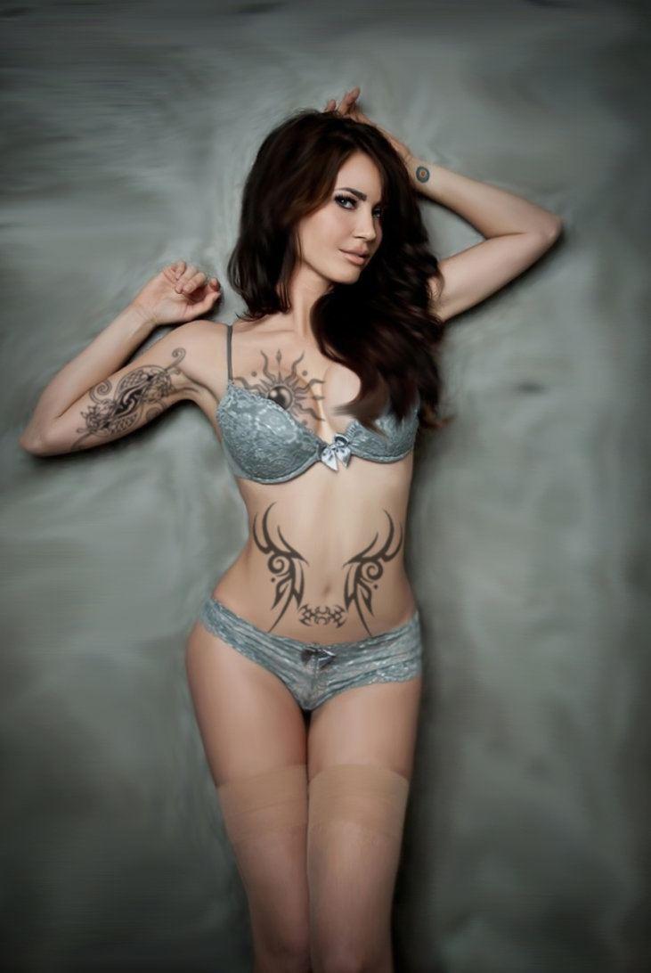 Tanit Phoenix Sexy naked (12 photo)