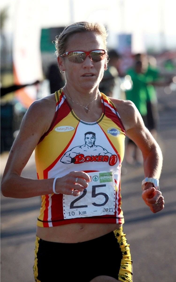 Tanith Maxwell Olympic Profile Tanith Maxwell Runner39s World