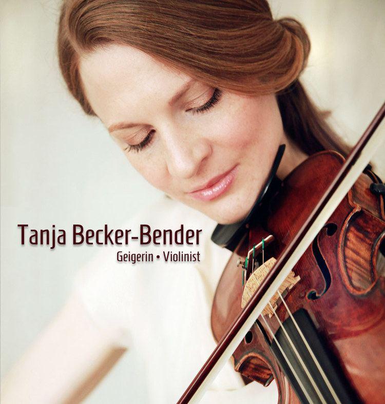 Tanja Becker-Bender wwwtanjabeckerbenderdeimagestanjabeckerben