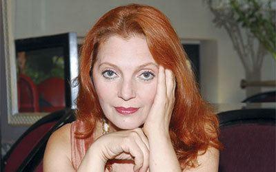 Tanja Bošković Biografija glumica Tanja Bokovi