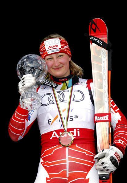 Tanja Poutiainen Tanja Poutiainen Pictures Women39s Giant Slalom FIS