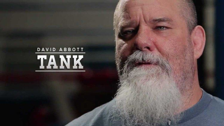 Tank Abbott Tank Abbott Returns King of the Cage LIVE on MAVTV