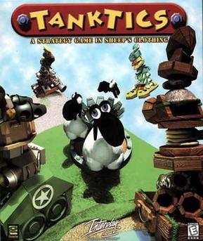 Tanktics (1999 video game) httpsuploadwikimediaorgwikipediaen889Tan