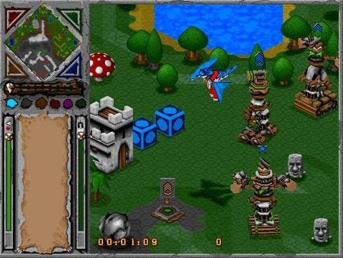 Tanktics (1999 video game) REQ Trainer for Tanktics 1999 game MrAntiFun PC Video Game