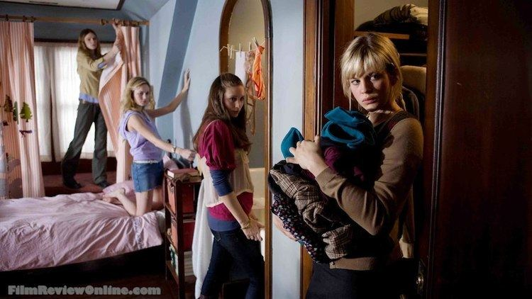 Tanner Hall (film) Tanner Hall Film Review Film Review Online