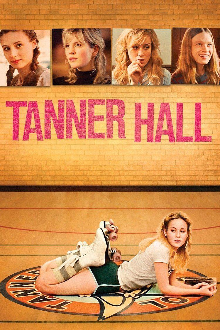 Tanner Hall (film) wwwgstaticcomtvthumbmovieposters8746582p874