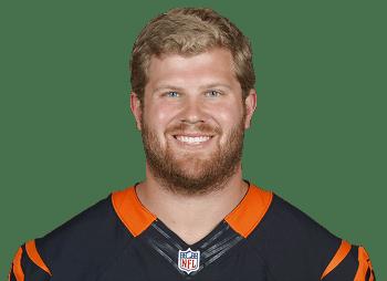 Tanner Hawkinson Hawkinson let go by Bengals Mid Kansas Online News