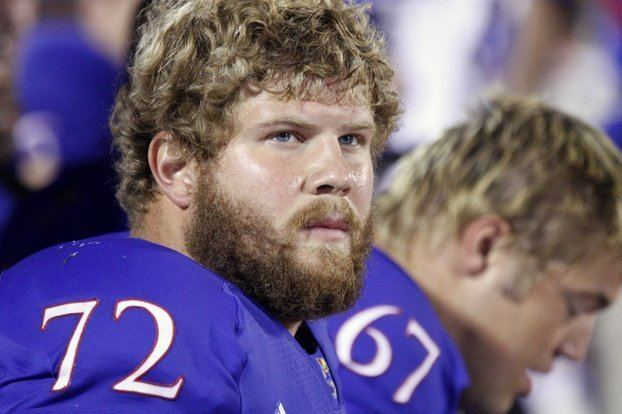Tanner Hawkinson Tanner Hawkinson 5 Things You Need to Know About Kansas