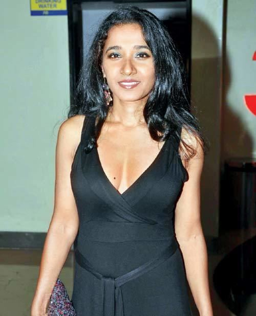 Tannishtha Chatterjee Tannishtha Chatterjee to attend Cannes Film Festival